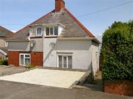 2 bedroom semi detached home to rent in Goronwy Road, Cockett