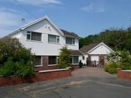 Detached property to rent in Willowbank, Gowerton