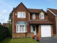 4 bedroom Detached home to rent in Tal Y Coed, Hendy