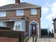 3 bed semi detached home to rent in Mayhill Road, Swansea