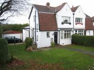 3 bedroom semi detached home to rent in Leeds & Bradford Road...