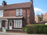 1 bedroom Flat in Stutton Road, Tadcaster...