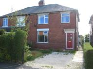 3 bed semi detached property to rent in Auster Bank Road...