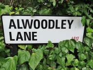 Flat to rent in Alwoodley Lane, Leeds...