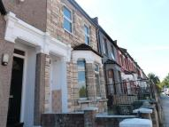 4 bed Terraced house to rent in SPERLING ROAD