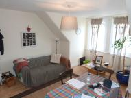 1 bed Flat to rent in Weston Park