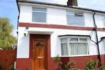 4 bedroom End of Terrace property in Oakleigh Road North