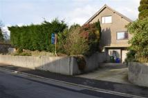 Detached property in Woodland Road, Ulverston...