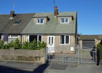 Park Field Semi-Detached Bungalow for sale