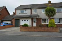 5 bedroom semi detached property for sale in Lowther Road, Millom...