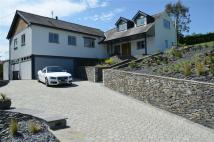 4 bed Detached house for sale in Ellerriggs Brow...