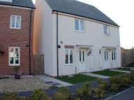 2 bed semi detached house in Cridlands Meadow...