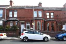 Terraced house for sale in Victoria Avenue...