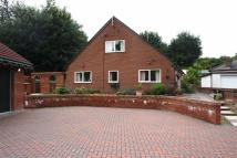Detached home for sale in West Row...