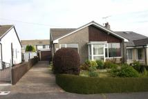 3 bed Semi-Detached Bungalow in Barnes Avenue...