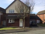 Abbey Heights Detached house to rent
