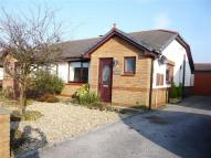 Semi-Detached Bungalow in The Headland...