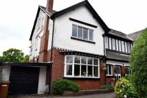 6 bed semi detached property for sale in Park Drive...