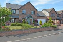 3 bed Detached house in Teal Close...