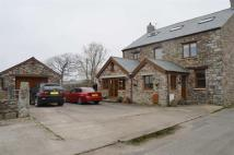 Detached home for sale in Peasholmes Lane...