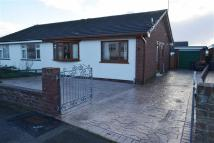 Semi-Detached Bungalow for sale in Osprey Drive...