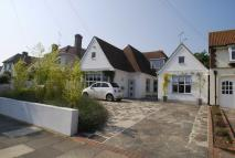 Chalet for sale in The Broadway, Thorpe Bay...