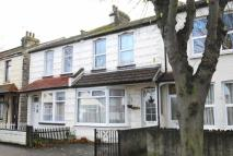 2 bed Terraced property for sale in Trinity Road...