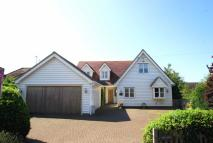 5 bed Detached home for sale in Barling Road...