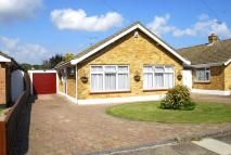 Detached Bungalow in Wyatts Drive, Thorpe Bay...