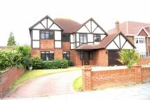 Detached home for sale in The Broadway, Thorpe Bay...