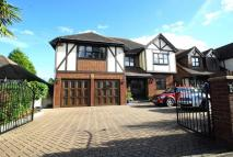 5 bedroom Detached property for sale in Thorpe Hall Avenue...