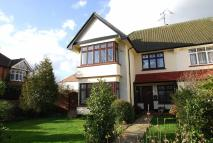 3 bedroom semi detached house for sale in Southchurch Boulevard...