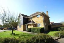 4 bed Detached home for sale in Shoebury Road...
