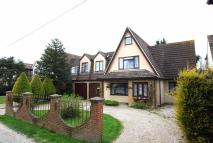 6 bedroom Detached house for sale in Chapel Lane, Gt Wakering...