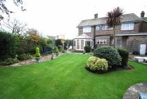 4 bedroom Detached property in Burges Road, Thorpe Bay...