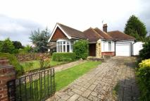 3 bed Chalet in Thorpe Hall Avenue...