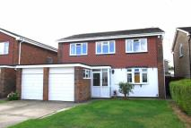 4 bed Detached property for sale in Barnstaple Road...