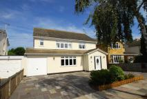 4 bedroom Detached property in Colbert Avenue...