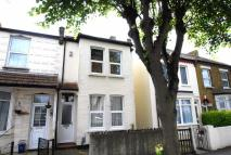 End of Terrace property in Trinity Road...