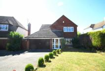 4 bedroom Detached home in Cheldon Barton...