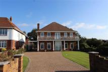 4 bed Detached home in Thorpe Bay Gardens...