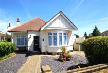 Detached Bungalow for sale in Huntingdon Road...