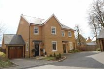 4 bedroom semi detached house for sale in Magazine Mews, Shoebury...