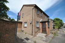 semi detached house in Fleming Road SE17
