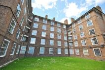 3 bedroom Flat to rent in Vauxhall Street...