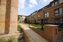 1 bed Flat in George Mathers Road...