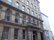 Apartment to rent in East Parade, Bradford...