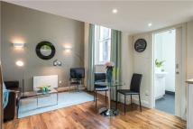 Flat in Ladbroke Grove, London...