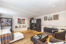 3 bed Mews in Rede Place, London, W2