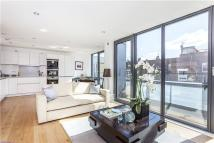 new development for sale in Munro Mews, London, W10